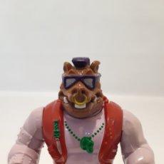 Figuras y Muñecos Tortugas Ninja: BEBOP TORTUGAS NINJA MIRAGE 1992. Lote 175523994