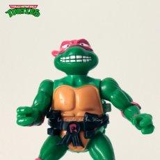Figuras y Muñecos Tortugas Ninja: TMNT TEENAGE MUTANT NINJA TURTLES TORTUGAS NINJA - RAPHAEL BREAKFIGHTIN'. Lote 175783477
