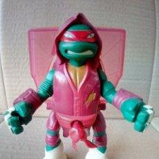 Figuras y Muñecos Tortugas Ninja: FIGURA TORTUGAS NINJA PLAYMATES VIACOM . Lote 175796085