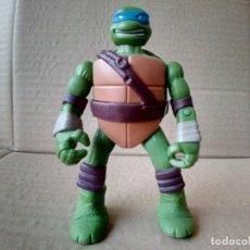 Figuras y Muñecos Tortugas Ninja: FIGURA TORTUGAS NINJA PLAYMATES VIACOM . Lote 175796714