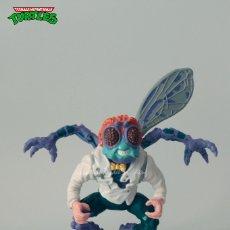 Figuras y Muñecos Tortugas Ninja: TMNT TEENAGE MUTANT NINJA TURTLES TORTUGAS NINJA - BAXTER STOCKMAN (1989). Lote 175812033