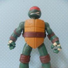 Figuras y Muñecos Tortugas Ninja: MUÑECO TORTUGA NINJA TAMAÑO GRANDE 25 CENTIMETROS. Lote 175900279