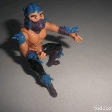 Figuras y Muñecos Tortugas Ninja: NINJA DE LAS TORTUGAS NINJA MIRAGE STUDIOS 1988. Lote 176102797
