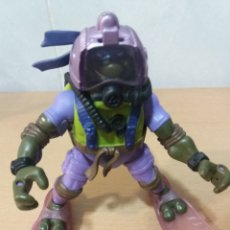 Figuras y Muñecos Tortugas Ninja: TORTUGA NINJA. Lote 176441888