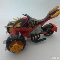 Figuras y Muñecos Tortugas Ninja: MOTO TIPO TORTUGAS NINJA.. Lote 176660590