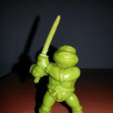 Figuras y Muñecos Tortugas Ninja: TORTUGA NINJA MUTANTE EN PVC - NINGA - TORTUNINJAS. Lote 177210697