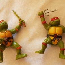 Figuras y Muñecos Tortugas Ninja: TORTUGAS NINJA. Lote 177633635