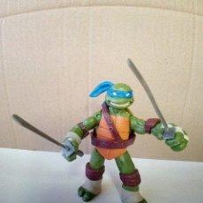 Figuras y Muñecos Tortugas Ninja: FIGURA TORTUGAS NINJA-VER FOTOS. Lote 177986353