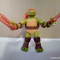 Figuras y Muñecos Tortugas Ninja: FIGURA TORTUGAS NINJA-VER FOTOS. Lote 177986424