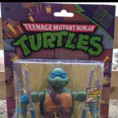 Figuras y Muñecos Tortugas Ninja: LAS TORTUGAS NINJA TMNT LEONARDO. Lote 178822642