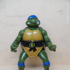 Figuras y Muñecos Tortugas Ninja: TMNT LEONARDO MUTATIN' 1991 PLAYMATES. Lote 178868156