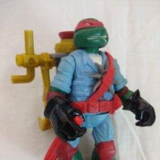 Figuras y Muñecos Tortugas Ninja: FIGURA ARTICULADA TORTUGAS NINJA.. Lote 178960792