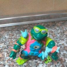 Figuras y Muñecos Tortugas Ninja: FIGURA 1990 MIRAGE STUDIOS PLAYMATES . Lote 179106620