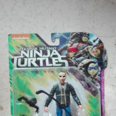 Figuras y Muñecos Tortugas Ninja: NINJA TURTLES NICKELODEON OUT OF THE SHADOWS CASEY JONES PLAYMATES TORTUGAS NINJA TEENAGE MUTANT. Lote 179248720