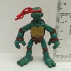 Figuras y Muñecos Tortugas Ninja: TORTUGA NINJA 2007 PLAYMATES. Lote 180013447