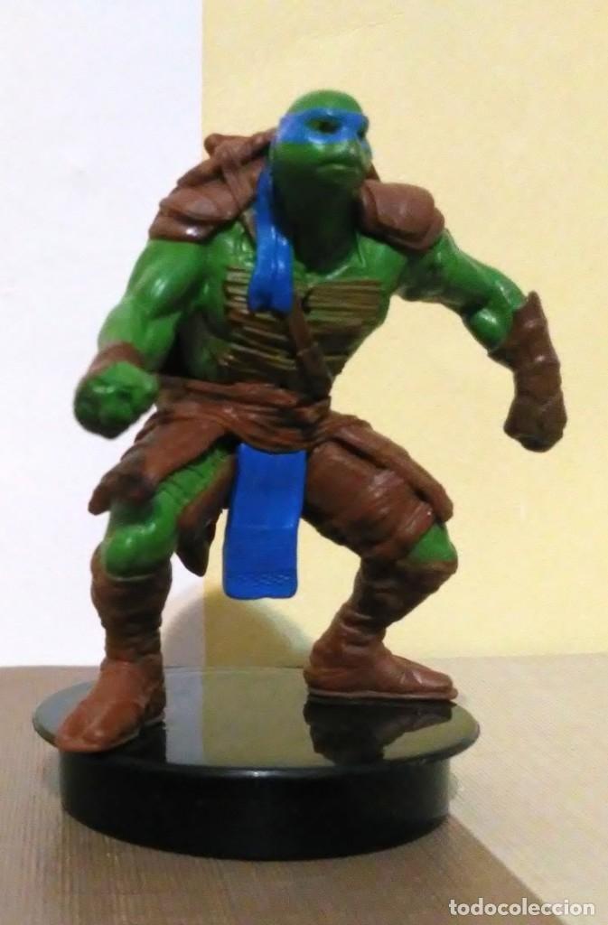 Figuras y Muñecos Tortugas Ninja: Leonardo tortuga ninja mutante ninja turttles mutant pco group 2014 - Foto 2 - 180207667