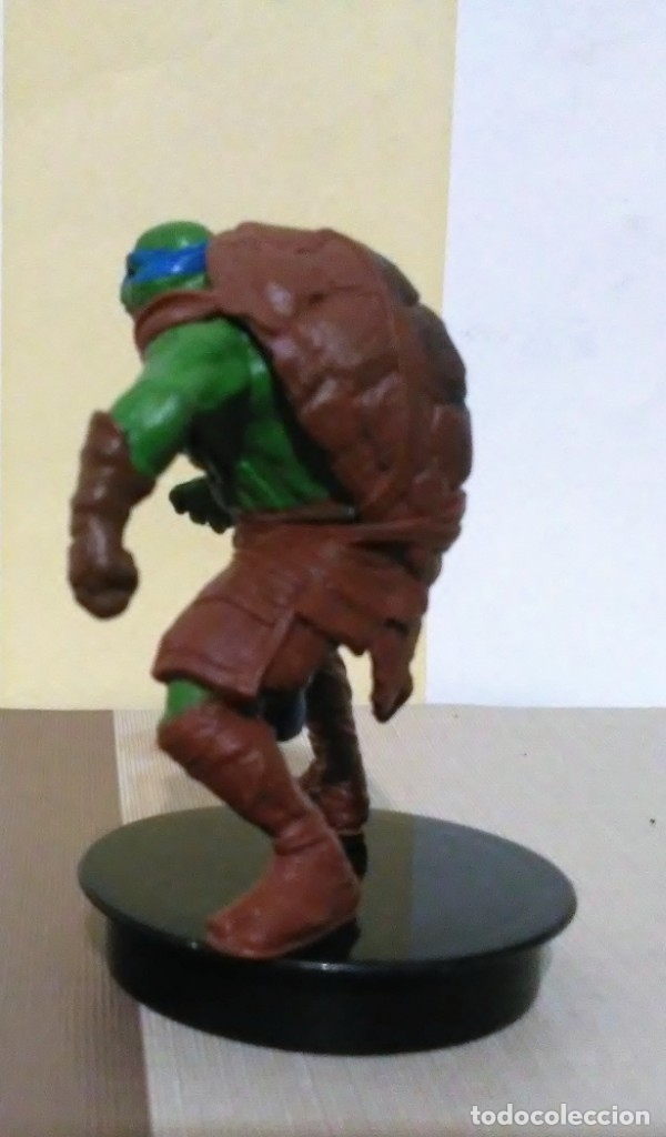 Figuras y Muñecos Tortugas Ninja: Leonardo tortuga ninja mutante ninja turttles mutant pco group 2014 - Foto 4 - 180207667