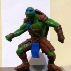 Figuras y Muñecos Tortugas Ninja: LEONARDO TORTUGA NINJA MUTANTE NINJA TURTTLES MUTANT PCO GROUP 2014. Lote 180207667
