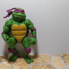 Figuras y Muñecos Tortugas Ninja: MUÑECO TORTUGAS NINJA DONATELLO MOVIE STAR BOOTLEG TMNT DIFICIL FIGURA. Lote 180439576