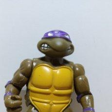 Figuras y Muñecos Tortugas Ninja: MUÑECO TORTUGAS NINJA DONATELLO 1988 MIRAGE STUDIOS PLAYMATES TOYS FIGURA. Lote 180475105