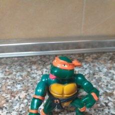 Figuras y Muñecos Tortugas Ninja: FIGURA 1989 MIRAGE STUDIOS PLAYMATES. Lote 181158143
