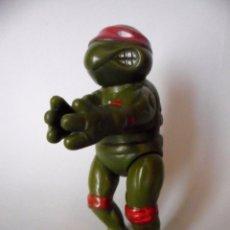 Figuras y Muñecos Tortugas Ninja: TMNT TORTUGA NINJA BOOTLEG PITIPINZAS AÑOS 90. Lote 182033108