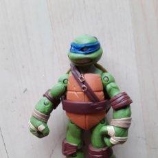 Figuras y Muñecos Tortugas Ninja: LOTE DE TORTUGAS NINJA. Lote 182109416