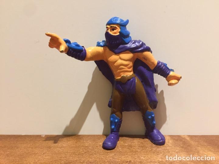 SHREDDER TORTUGAS NINJA (Juguetes - Figuras de Acción - Tortugas Ninja)