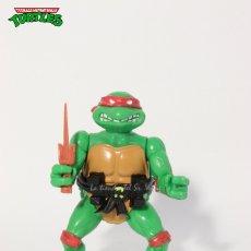 Figuras y Muñecos Tortugas Ninja: TMNT TEENAGE MUTANT NINJA TURTLES TORTUGAS NINJA - RAPHAEL (1988). Lote 182161232