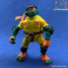 Figuras y Muñecos Tortugas Ninja: TORTUGAS NINJAS - MICHELANGELO - PLAYMATES 2003 - MIRAGE STUDIOS. Lote 183294958