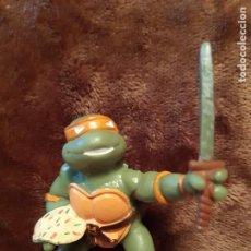 Figuras y Muñecos Tortugas Ninja: FIGURA TORTUGA NINJA. Lote 183487925