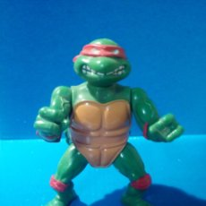 Figuras y Muñecos Tortugas Ninja: TORTUGA NINJA RAFAEL (PRIMERA GENERACIÓN AÑO 1988). Lote 183529142