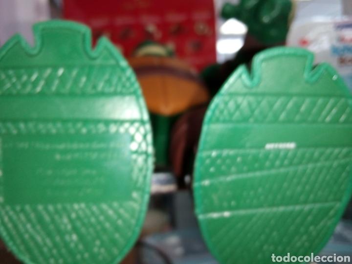 Figuras y Muñecos Tortugas Ninja: Tortuga Ninja. Tamaño grande 24 cm alto. Playmates Toys. 2012 - Foto 4 - 183573012