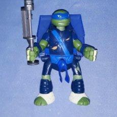 Figuras y Muñecos Tortugas Ninja: PERSONAJE TORTUGAS NINJA PLAYMATES AÑO 2013 EN MUY BUEN ESTADO ORIGINAL. Lote 183697361