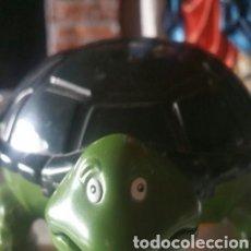Figuras y Muñecos Tortugas Ninja: TORTUGA NINJA 1994 MIRAGE STUDIO.JOYA COLECCIÓN CON VILLANO BEBOP. Lote 183831612