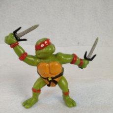 Figuras y Muñecos Tortugas Ninja: FIGURA TORTUGAS NINJA MICHELANGELO, 1989MIRAGE. Lote 183899771