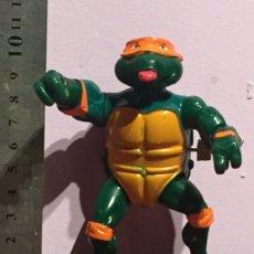 Figuras y Muñecos Tortugas Ninja: MICHELANGELO A CUERDA. Lote 184103288