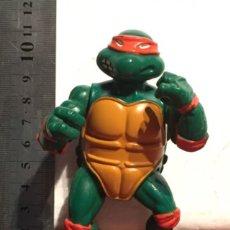 Figuras y Muñecos Tortugas Ninja: TORTUGA NINJA RAPHAEL. Lote 184103478