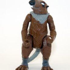 Figuras y Muñecos Tortugas Ninja: SPLINTER - MAESTRO TORTUGAS NINJA - MIRAGE STUDIOS - 1988. Lote 184305365