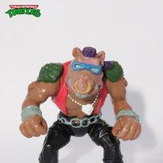 Figuras y Muñecos Tortugas Ninja: TMNT TEENAGE MUTANT NINJA TURTLES TORTUGAS NINJA - BEBOP (1988). Lote 184719816