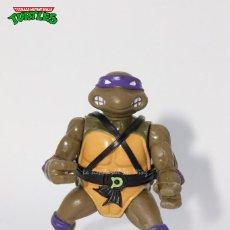 Figuras y Muñecos Tortugas Ninja: TMNT TEENAGE MUTANT NINJA TURTLES TORTUGAS NINJA - DONATELLO (1988). Lote 184725958