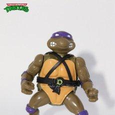 Figuras y Muñecos Tortugas Ninja: TMNT TEENAGE MUTANT NINJA TURTLES TORTUGAS NINJA - DONATELLO (1988). Lote 184727041