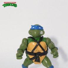 Figuras y Muñecos Tortugas Ninja: TMNT TEENAGE MUTANT NINJA TURTLES TORTUGAS NINJA - LEONARDO (1988). Lote 184732741
