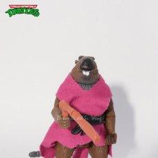 Figuras y Muñecos Tortugas Ninja: TMNT TEENAGE MUTANT NINJA TURTLES TORTUGAS NINJA - SPLINTER (1988). Lote 184743571