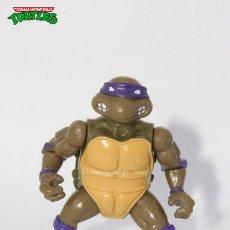 Figuras y Muñecos Tortugas Ninja: TMNT TEENAGE MUTANT NINJA TURTLES TORTUGAS NINJA - DONATELLO (1988). Lote 184744960