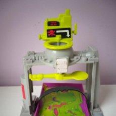 Figuras y Muñecos Tortugas Ninja: PLAYSET TORTUGAS NINJAS FLUSHOMATIC VINTAGE AÑOS 90. Lote 184848026