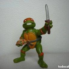 Figuras y Muñecos Tortugas Ninja: FIGURA TORTUGA NINJA - TORTUGAS NINJA TURTLES - YOLANDA. Lote 184908610