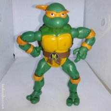 Figuras y Muñecos Tortugas Ninja: MICHELANGELO-TORTUGA NINJA-TMNT-VIACOM (2012). Lote 186224841