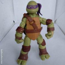 Figuras y Muñecos Tortugas Ninja: SANTJUK - TORTUGAS NINJA - VIACOM 2012 - DONATELLO. Lote 186224928
