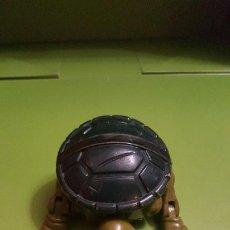 Figuras y Muñecos Tortugas Ninja: FIGURA TORTUGA NINJA - SE TRANSFORMA EN TORTUGA. Lote 186275713